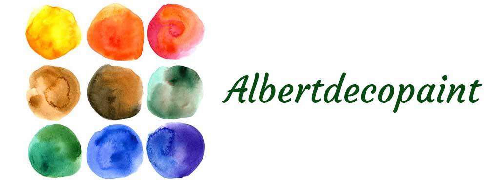 Albertdecopaint