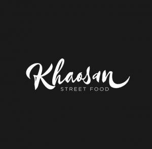 Nou projecte Restaurant Khaosan Street Food.