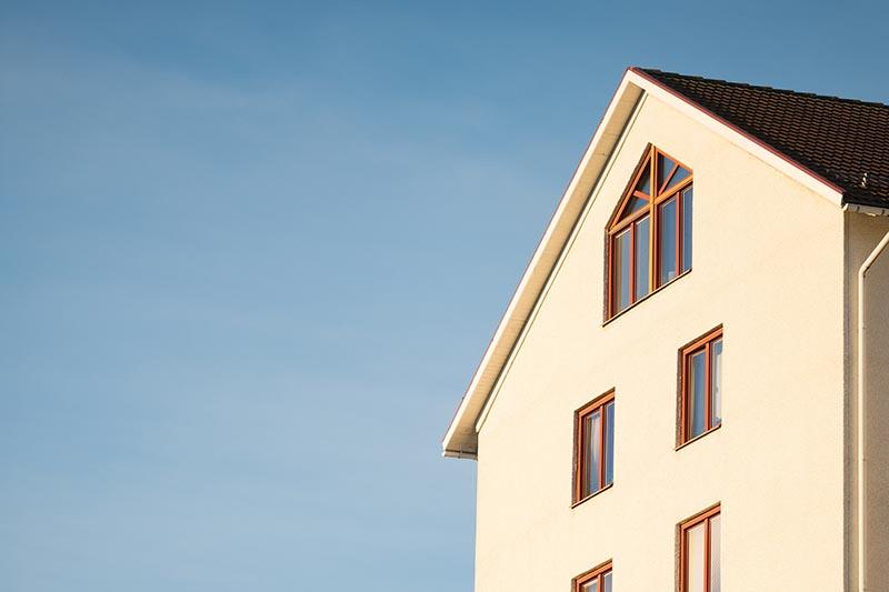 Consejos para pintado de fachadas