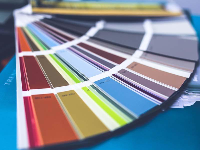 Los 7 colores de pintura neutros para cualquier habitación