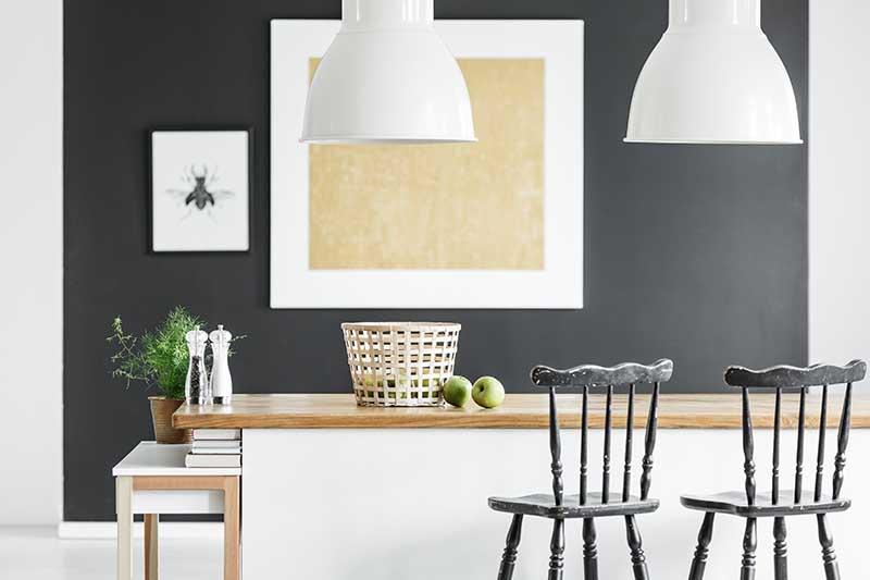 Pintura esmalte cocina - Albertdecopaint