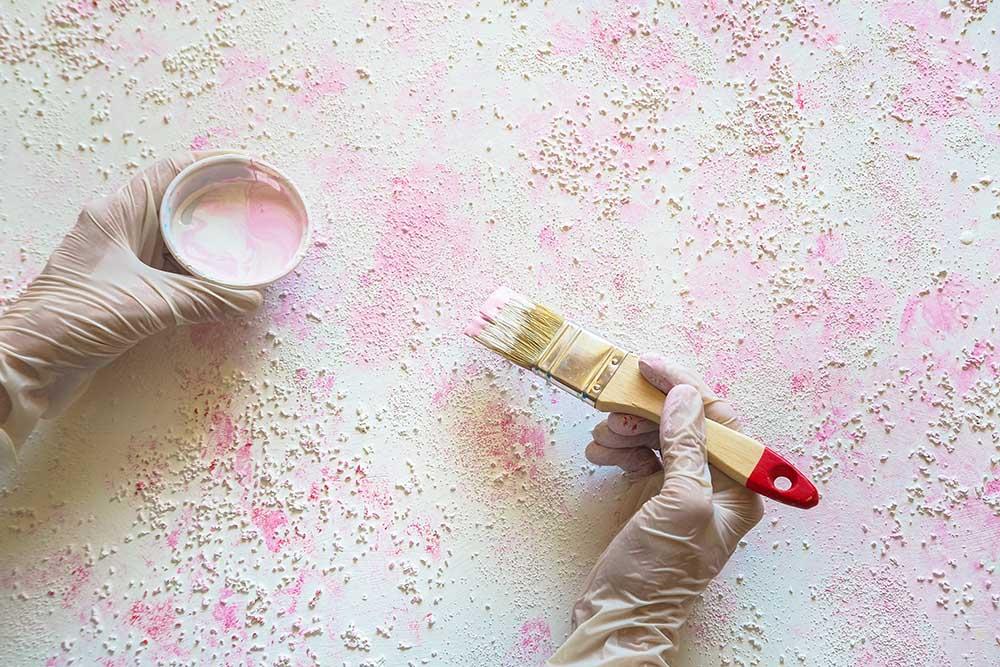 pintura decorativa - Albertdecopaint