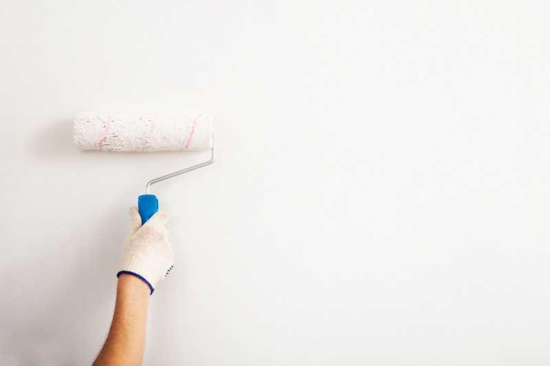 Pintado de viviendas - Albertdecopaint