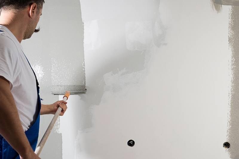 Pintores Profesionales - AlbertDecopaint en Barcelona