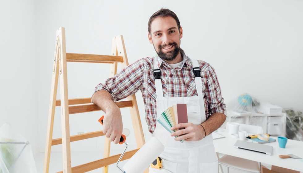 Pintores profesional en Barcelona