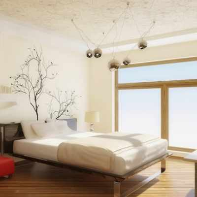 Pintat de dormitoris
