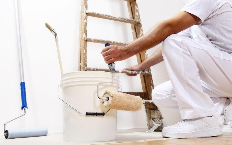 Pintors professionals a Barcelona - Albertdecopaint